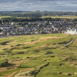 Carnoustie 3rd 15th#25579BC
