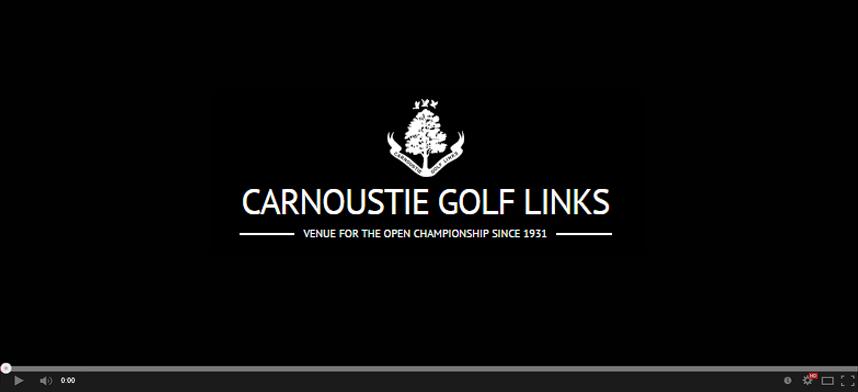 Carnoustie webcam