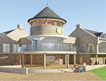 Golf Centre Redevelopment